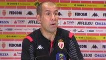"""1ère j. - Jardim sur le rouge : """"L'arbitre a d'abord pris une bonne décision mais..."""""""