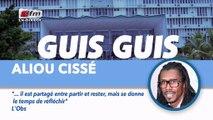 Guis Guis Aliou Cissé dans Jakaarlo bi du 09 Aout 2019