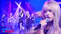 [Simply K-Pop] Simply's Spotlight FANATICS(파나틱스) - FOLLOW ME + SUNDAY