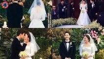 Lộ bằng chứng Song Hye Kyo bị Song Joong Ki cắm sừng trước ly hônKhám Phá Lạ Kỳ