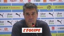 Guion «Une victoire méritée» - Foot - L1 - Reims