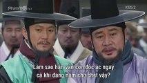 Đồng Tiền Chân Chính Tập 55 - HTV2 LỒng Tiếng - Phim Han Quốc - phim dong tien chan chinh tap 56 - phim dong tien chan chinh tap 55