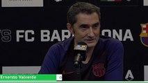 Valverde, Neymar iddiaları için ne dedi?