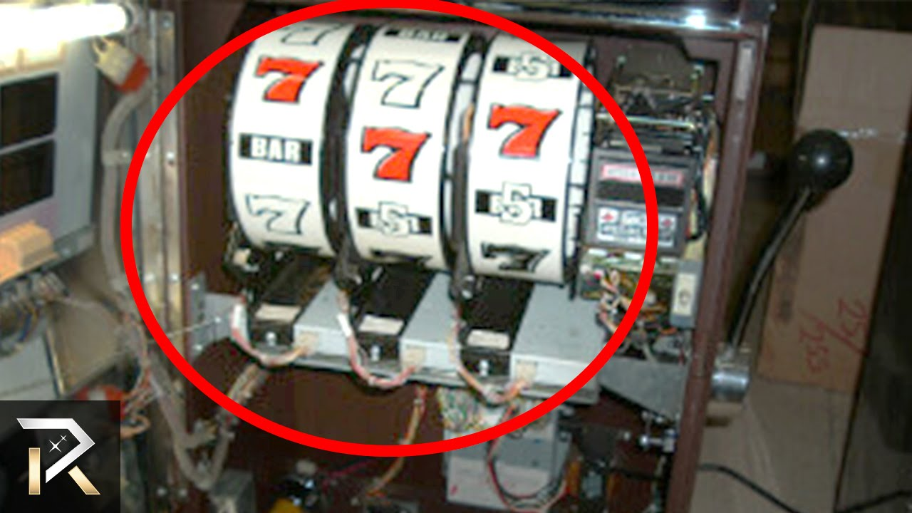 Hidden SECRETS Casinos Don't Want You To Know