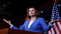 With a month of victories, Pelosi shows who holds the reins in a fractious House   The Washington Po