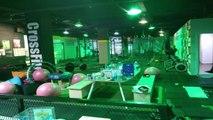 인천 피트니스센터에 유증기 가득...120명 대피 / YTN
