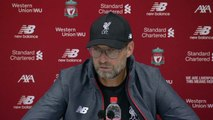 Reaction after Liverpool beat Norwich City 4-1 in EPL opener