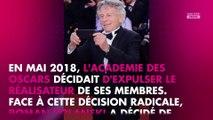Roman Polanski  l'Académie des Oscars défend l'expulsion du réalisateur