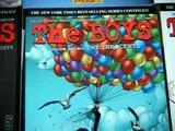 The Boys (Comic Book)