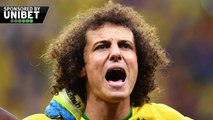 Welcome To Arsenal David Luiz!  Gunners Nick Chelsea Centre Back