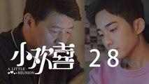 小歡喜 28  A Little Reunion 28(黃磊、海清、陶虹等主演)