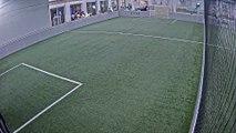 08/10/2019 00:00:01 - Sofive Soccer Centers Brooklyn - Santiago Bernabeu