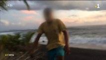 TH : Le surfeur Manoa Drollet agressé à son domicile