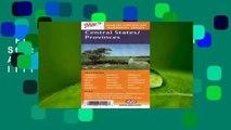 Full E-book  AAA Central States / Provinces: Arkansas, Colorado, Illinois, Iowa, Kansa,