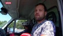 Chassé-croisé des vacances : des contrôles renforcés sur les routes