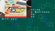 7 Steps to Starting a Successful eBay Business: Make Money on eBay: Be an eBay Success with your