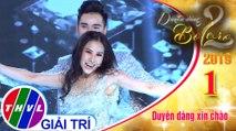 THVL | Duyên dáng bolero 2019 - Tập 1[3]: Có Nhớ Đêm Nào - Nguyễn Ngọc Thúy