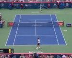 Montréal - Nadal renverse Fognini