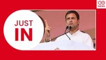 Rahul To Visit Wayanad