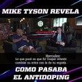 Le boxeur Mike Tyson révèle qu'il utilisait l'urine de ses fils pour tromper les contrôles antidopage - VIDEO
