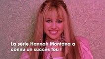 Hannah Montana un acteur de la série est pour un reboot