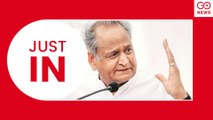 Country Knows My Choice For Party President: Gehlot