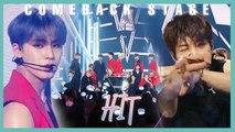 [Comeback Stage] SEVENTEEN - HIT   ,  세븐틴 - HIT  Show Music core 20190810