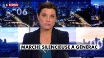 Le Carrefour de l'info (11h) du 10/08/2019
