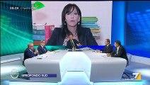Anna Macina ospite a Omnibus La7 02/08/2019 - MoVimento 5 Stelle - M5S