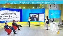 Manlio Di Stefano ospite a L'Aria Che Tira La7 01/08/2019 - MoVimento 5 Stelle - M5S