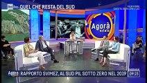 Cristian Romaniello ospite a Agorà Estate Rai3 02/08/2019 - MoVimento 5 Stelle - M5S