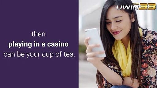 Online Casino Malaysia Free Credit | uwin33.com