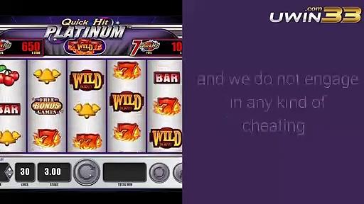 The Best Online Casino Malaysia | uwin33.com