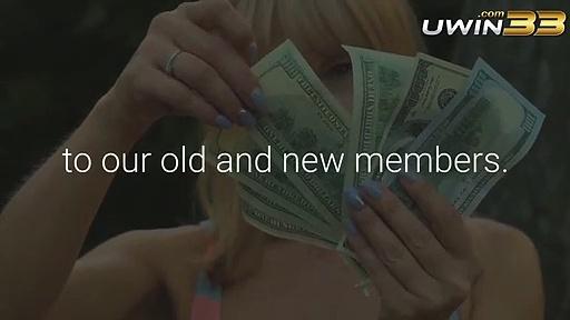 Online Casino Malaysia | uwin33.com