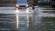 Lekima, typhon meurtrier, balaie l'est de la Chine