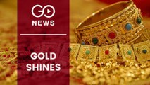 Gold Prices Reach Record High