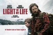 Light of My Life Trailer (2019)