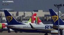 Ryanair : les pilotes irlandais votent en faveur de la grève