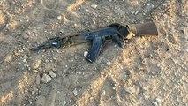 4 bewaffnete Palästinenser an Gaza-Grenze getötet