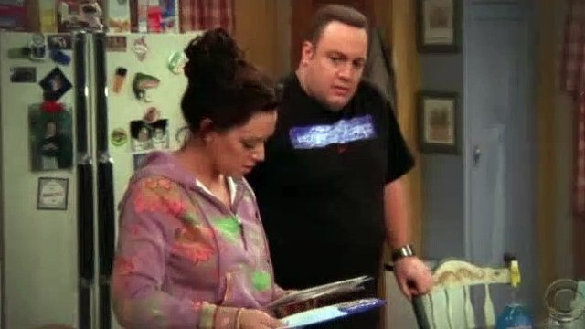 The King Of Queens s08e21
