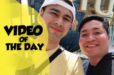 Video of The Day: Merry Asisten Raffi Ahmad Berhenti Kerja, Prilly Latuconsina Setop Main Sinetron