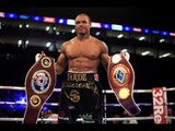 Champion Boxer & Gooner Anthony Yarde  Talks Arsenal & His World Title Fight!