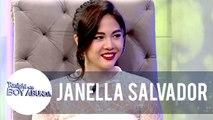 Janella serves as an inspiration to her fan | TWBA