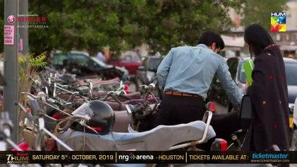 Soya Mera Naseeb Episode #45 HUM TV Drama 9 August 2019