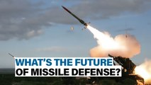 What's the future of missile defense?   Defense News Weekly, August 9th, 2019