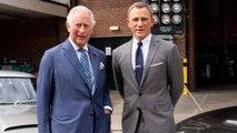 Le prince Charles pourrait bien apparaitre dans le prochain ‹‹James Bond››