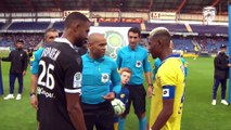 Le résumé de FCSM-AJ  Auxerre (1-0)