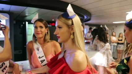 Comienza 'Miss World Spain 2019' con Marta López de participante