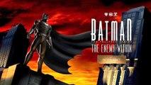 Batman: The Enemy Within - Trailer de lancement