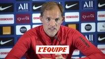 Tuchel «Mbappé est prêt à prendre des responsabilités» - Foot - L1 - PSG